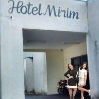 Reserva é feita em nome de Simone e Simaria, e Maiara e Maraísa ficam sem hotel em Franca
