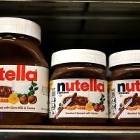 Potes de Nutella furtados seriam vendidos em frente a academias, diz Radaeli